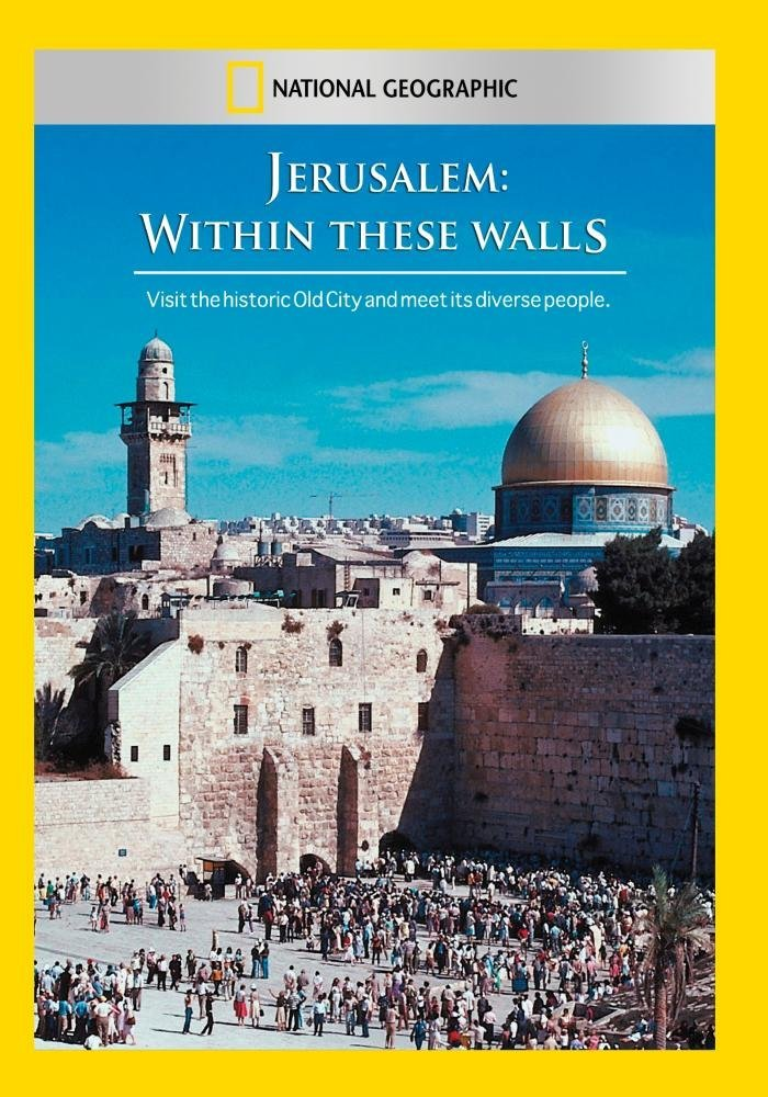 Jerusalem-behind-these-walls